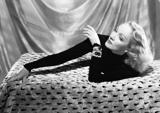photo Marlene Dietrich
