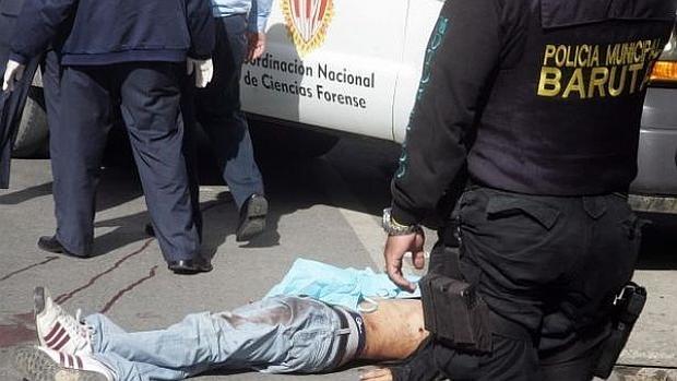 Los homicidios en venezuela en el 2015 sefun el OVV. 2do parte