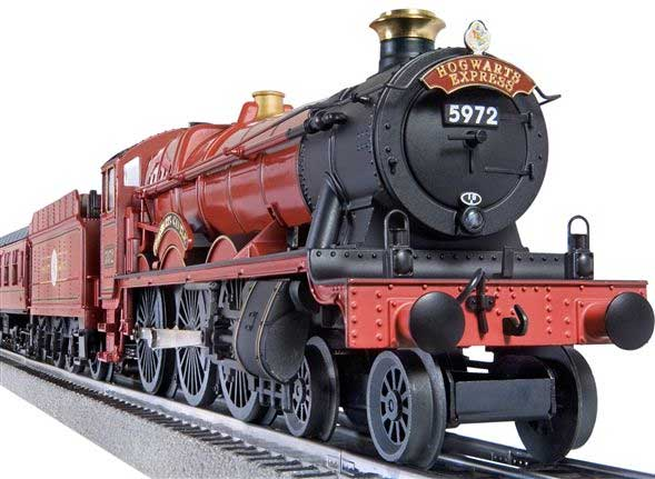 express template engines - epbot our custom hogwarts express complete with flying