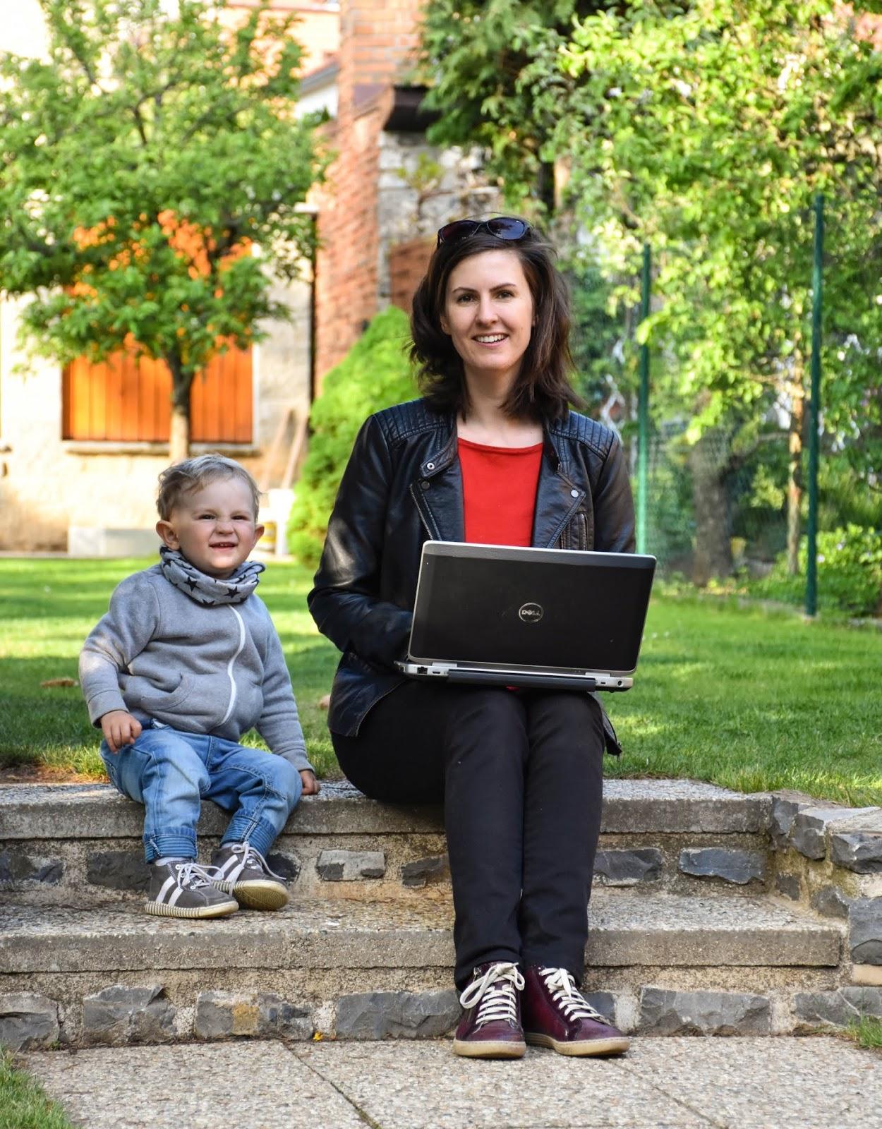 práce na mateřské, mateřská dovolená, práce s dětmi, HR, personalistika, aktivní máma