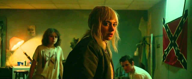 Imogen Poots. It's a funny name, but it's one you should remember.