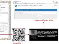 Cara Verifikasi Barcode SHUN Online