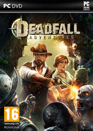 Deadfall Adventures Download for PC