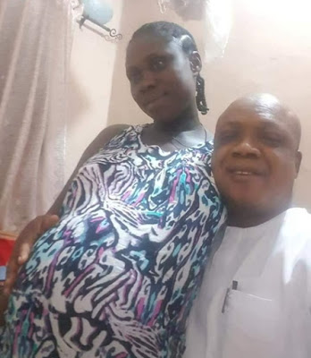 Wife of Popular Politician Gives Birth to Triplets After 16 Years of Waiting (Photos)