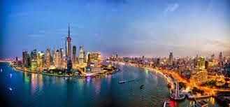 Petualangan Tour Metropolis Shanghai