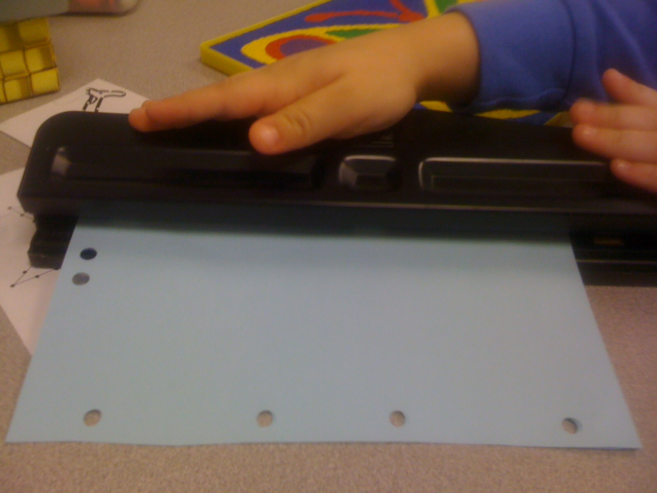 Pediatric Occupational Therapy Tips Fun Fine Motor Activity