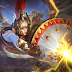 Download Script Skin Freya - Gladiator (Mobile Legend)