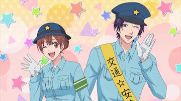Uramichi Oniisan Episode 11