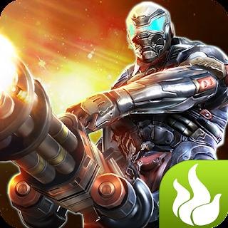 Strike Back: Elite Force v1.41 Mod Apk Money