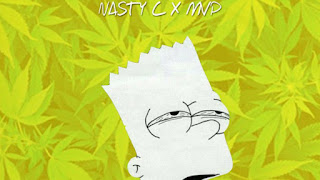 DOWNLOAD MUSIC: Nasty C (Re-Up) – Asleep Featuring MVP