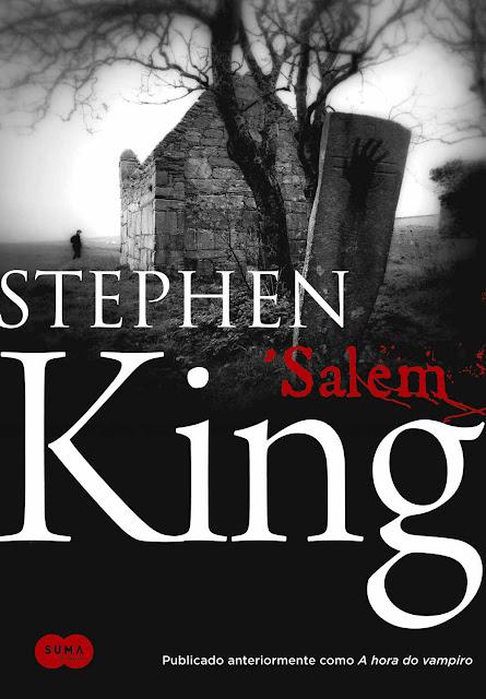 Salem - Stephen King