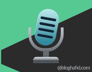 Aplikasi perekam suara android terbaik jernih hq