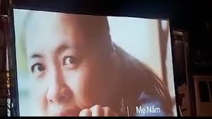 Giáo xứ Mỹ Khánh - Nghệ An chiếu phim về Nguyễn Ngọc Như Quỳnh