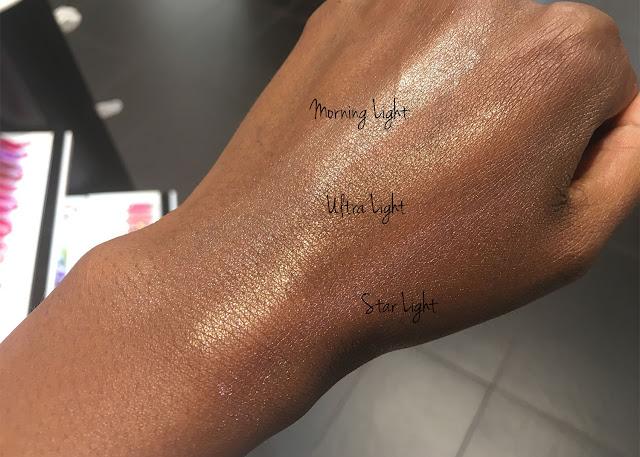 Sephora Radiant Luminizer Drops | bellanoirbeauty.com