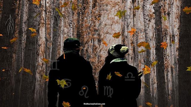 El otoño esta por comenzar esto es lo que le depara a cada signo en el amor