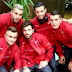Switzerland football team includes 7 Albanians