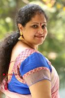 Actress Raasi Latest Pos in Saree at Lanka Movie Interview  0194.JPG