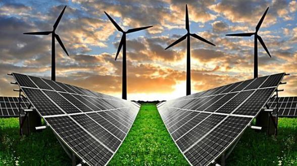 Energía alternativa, o fuentes de energía alternativa