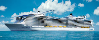 Royal Caribbean announces longest-ever Singapore season