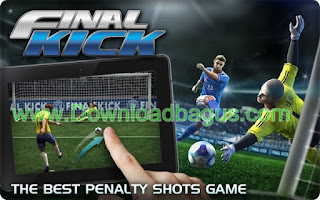 Download Game Final Kick Apk v5.5 (Mod Money) Terbaru