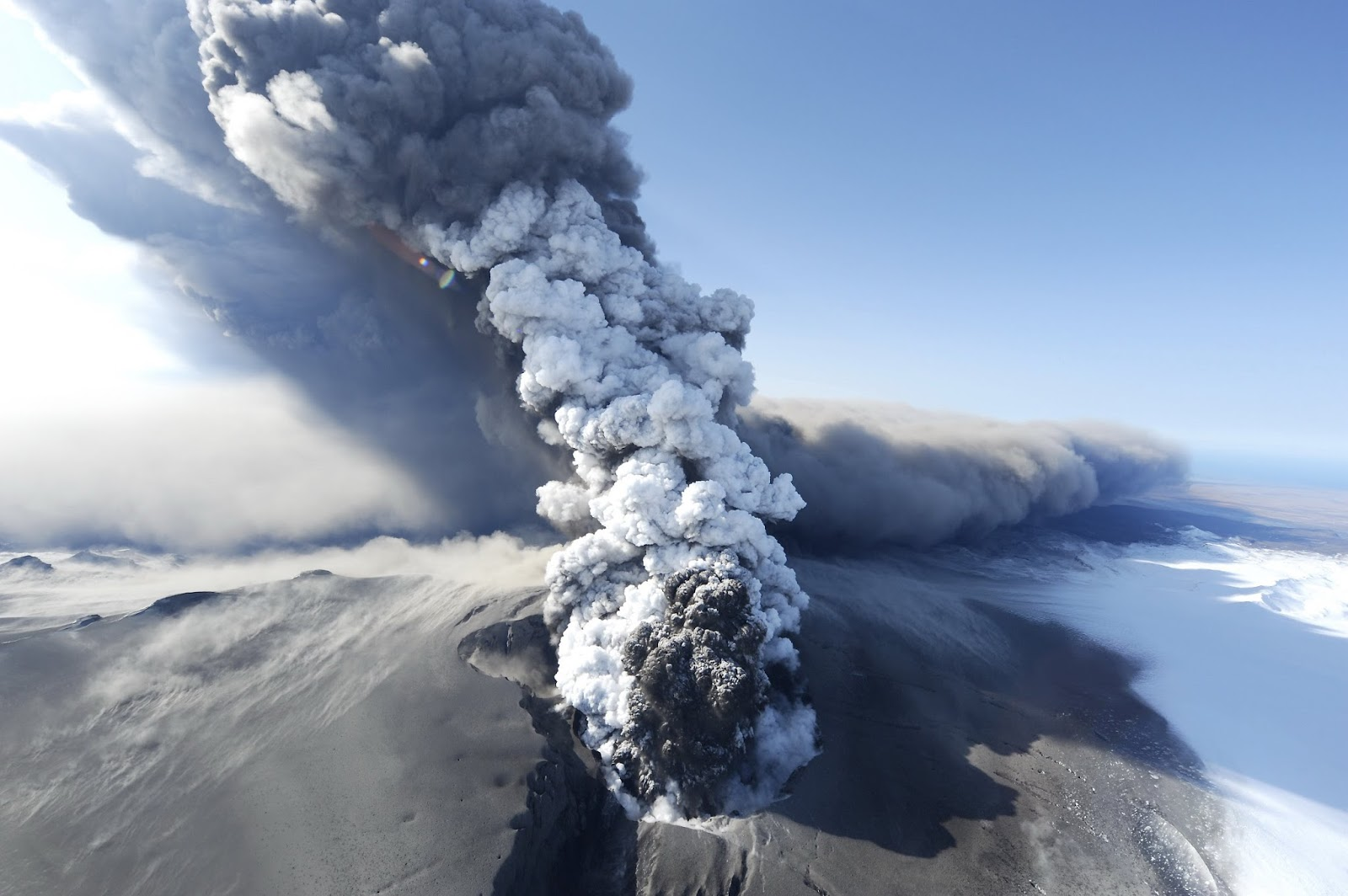 iceland volcanic essay Iceland, the land of ice and fire, is a true paradise for volcanologists in few places on earth, geology and human history are so closely connected to volcanism as on iceland the island owns its.