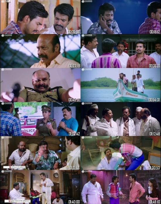Disco Raja 2019 Hindi Dubbed 720p 480p Full Movie Download