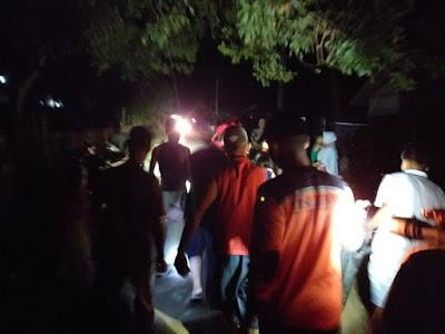 BreakingNews! Bocah Tenggelam Ditemukan tak Jauh dari Lokasi Jatuh