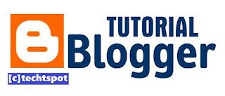 Blogger Tutorial for Beginners