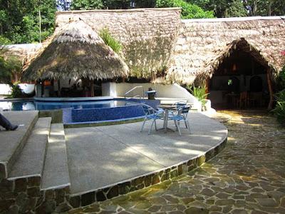 Hotel Cariblue en Puerto Viejo de Talamanca