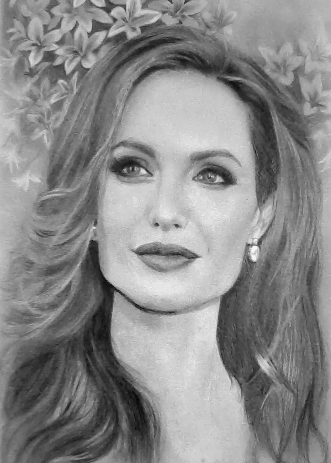 Vida de Artista: Angelina Jolie