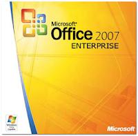 Microsoft Office 2007 Enterprise Full