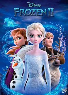 Frozen 2 - BDRip Dual Áudio