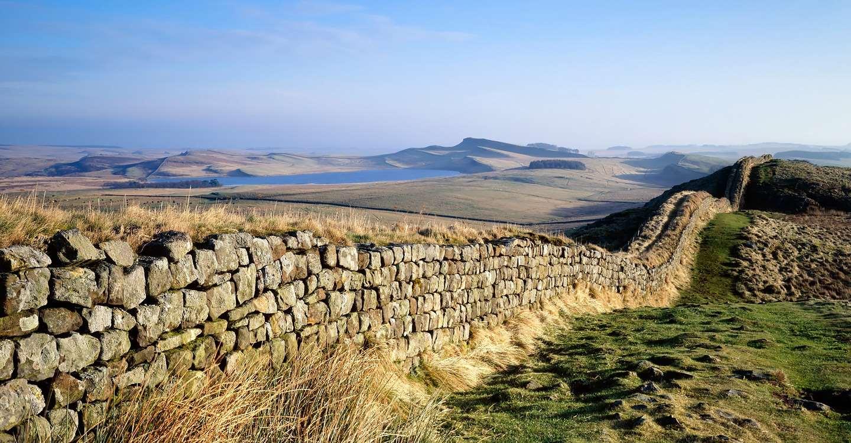 Tujuh Tembok Besar Di Dunia Gu Buk