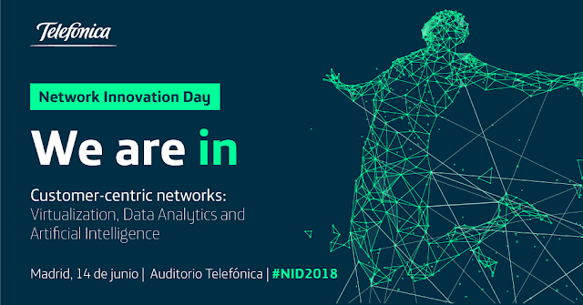 image for network innovation day event