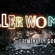 Join @KillerWomenOrg at The Word, 4-5 March 2017