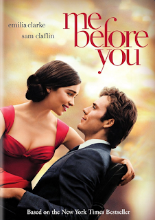 Me Before You 2016 DVD9 Latino Eng