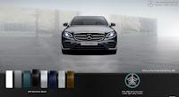Mercedes E300 AMG 2019 nhập khẩu màu Đen Obsidian 197