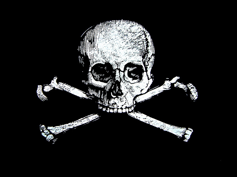 Viewing Gallery For - Skull And Bones Wallpaper