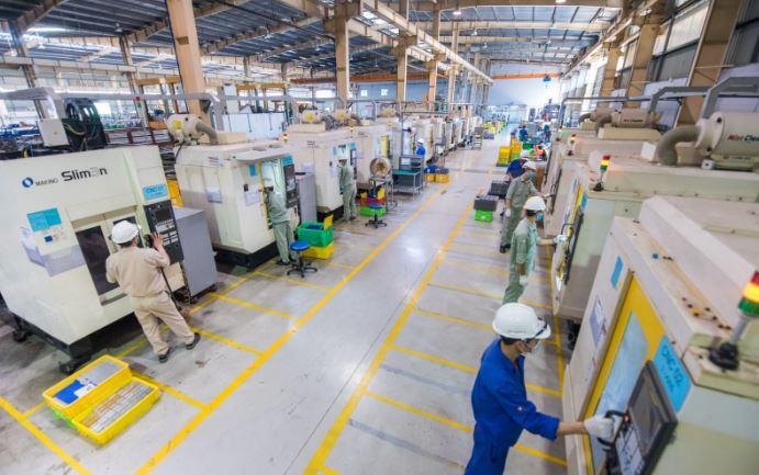 Mengurangi Kesalahan Proses Machining CNC