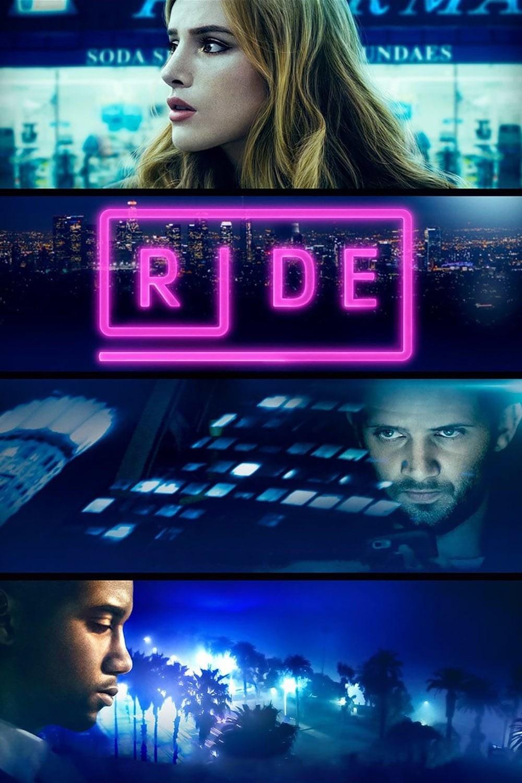 Ride [2019] [DVDR] [NTSC] [Latino]