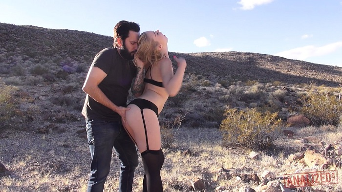 UNCENSORED [ANALIZED]2016-12-20 CHLOE COUTURE FILTHY DESERT WHORE, AV uncensored