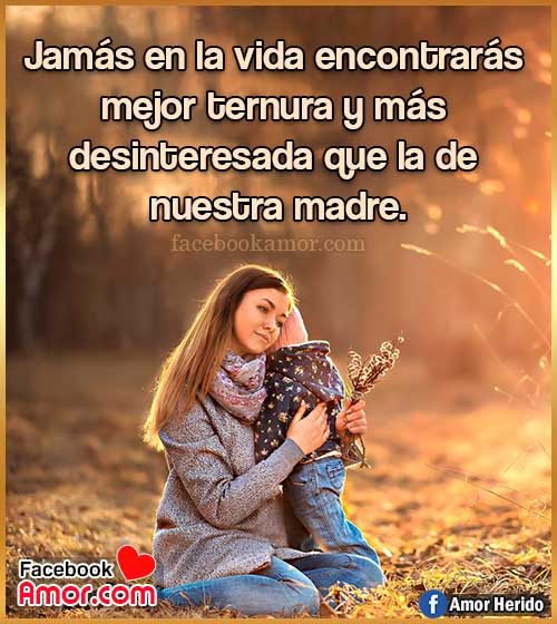 frases para madre