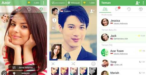 Aplikasi Video Call Android Ringan