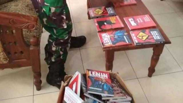 Buku PKI Dirazia, Rektor UIN Surabaya: Sama Saja dengan Orba