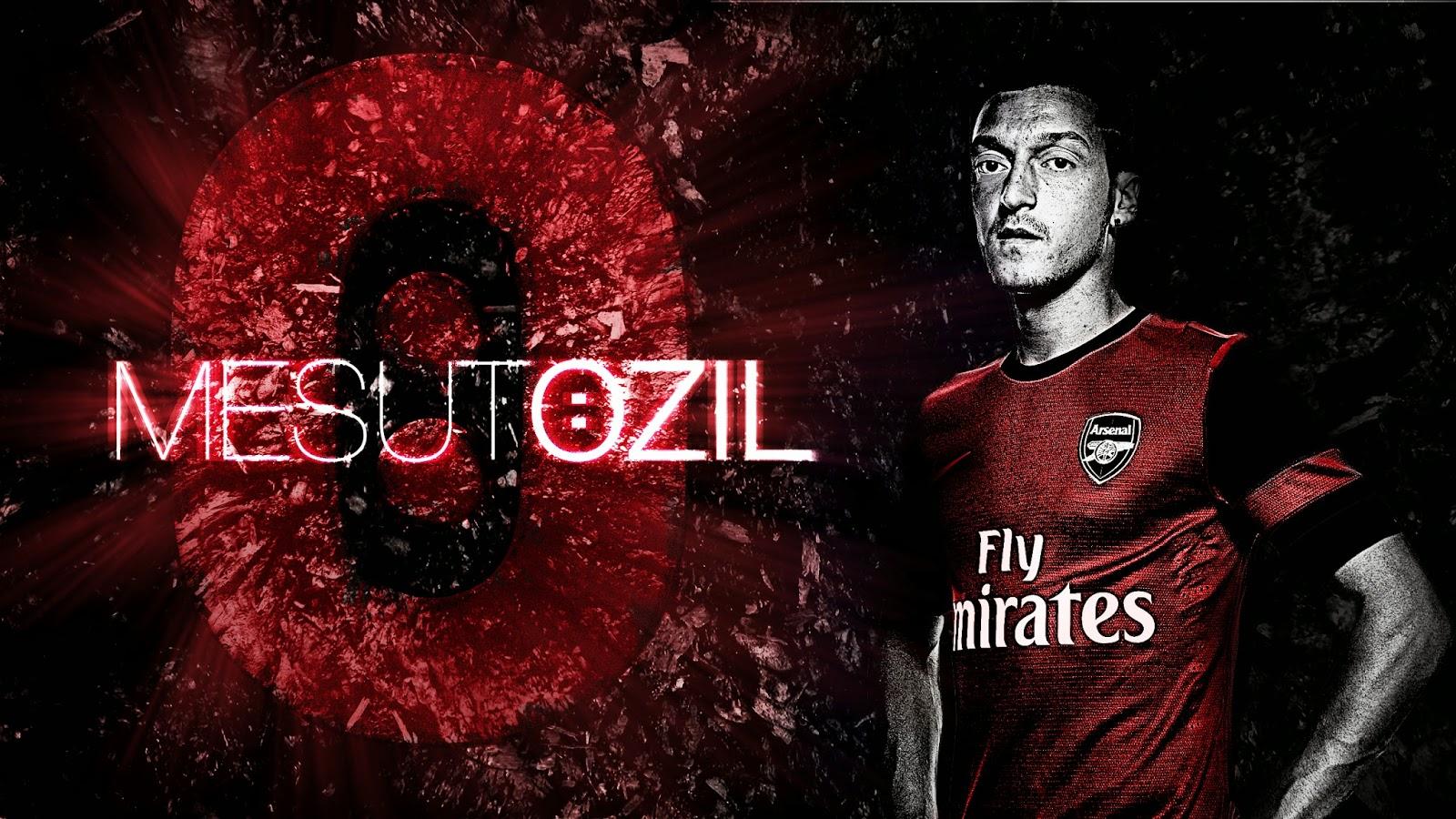 Lapercygo : Ozil Had Arsenal Permission To Visit Berlin
