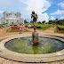 Cinco locais para curtir a primavera em Curitiba