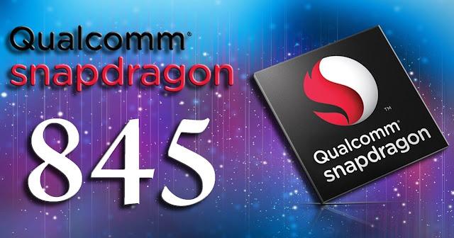 Kelebihan Chipset Snapdragon 845