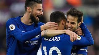 مشاهدة مباراة  تشيلسي وساوثهامبتون بث مباشر 7-10-2018 Chelsea vs Southampton Live