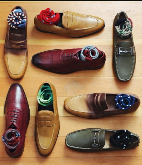 3 Types Of Shoes Every Man Should Have