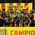 El CE Júpiter se proclama campeón del Históricos del fútbol femenino